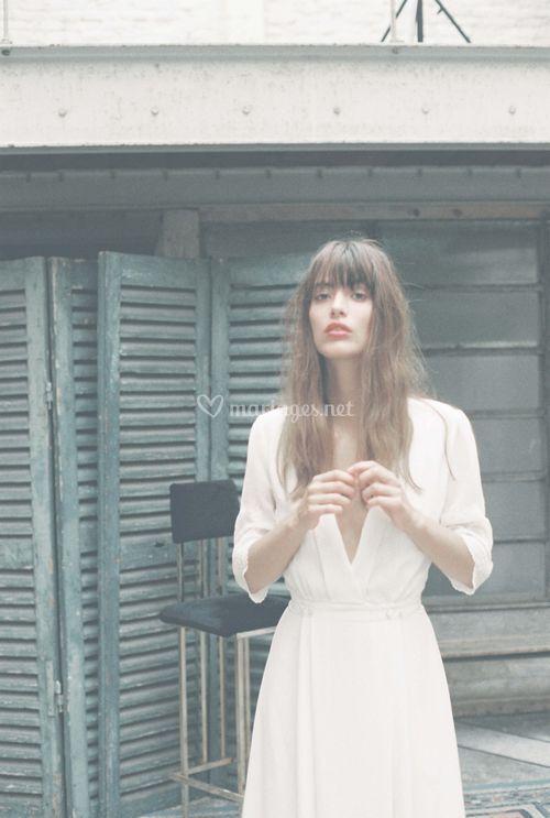 June, Elise Hameau