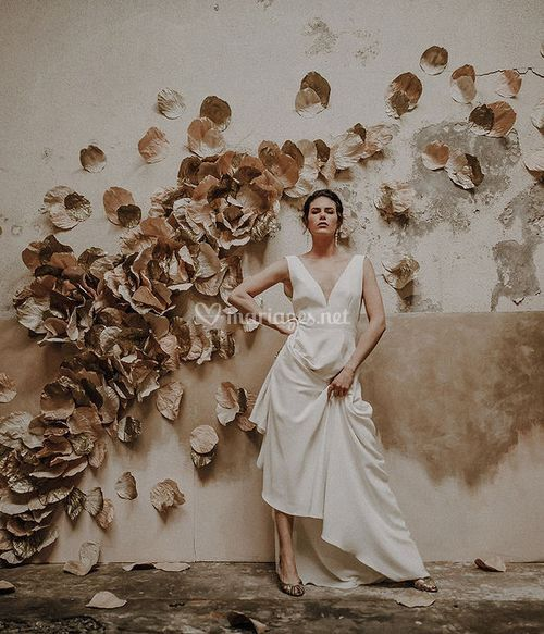 ASTRID, Elise Martimort