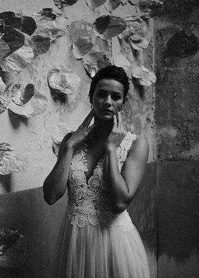 JEANNE, Elise Martimort