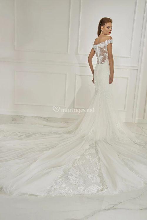 VALENTINA, Elegance Sposa