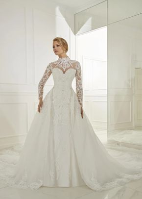 NICOSIA, Elegance Sposa