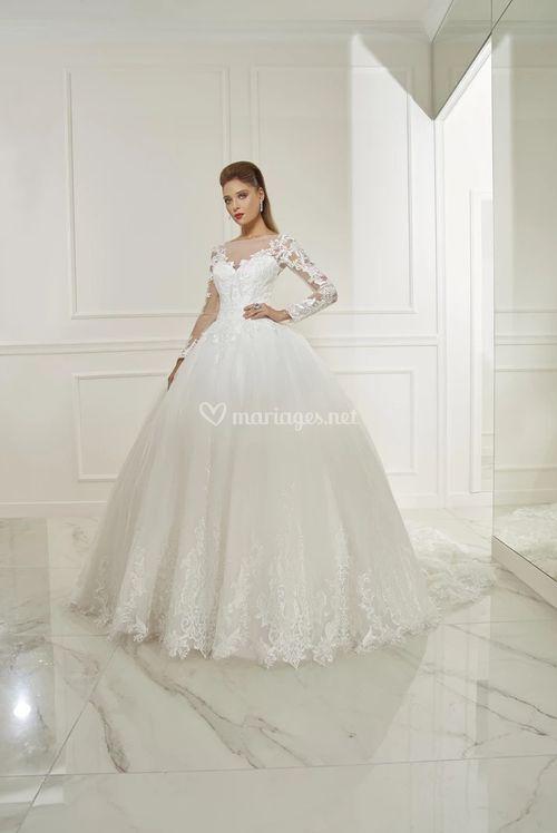 Lucia, Elegance Sposa