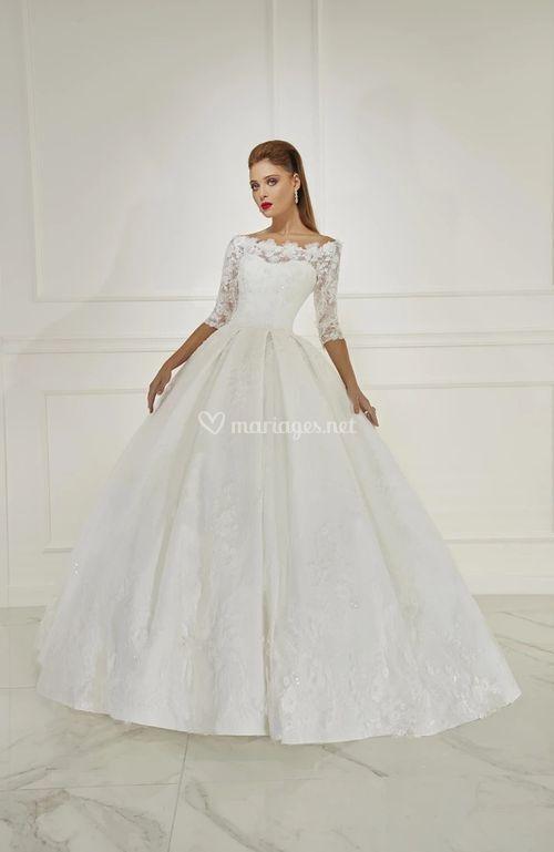 KIARA, Elegance Sposa