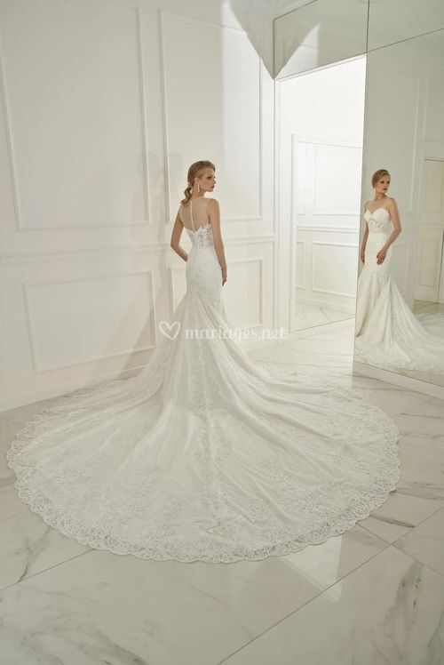 Dina, Elegance Sposa