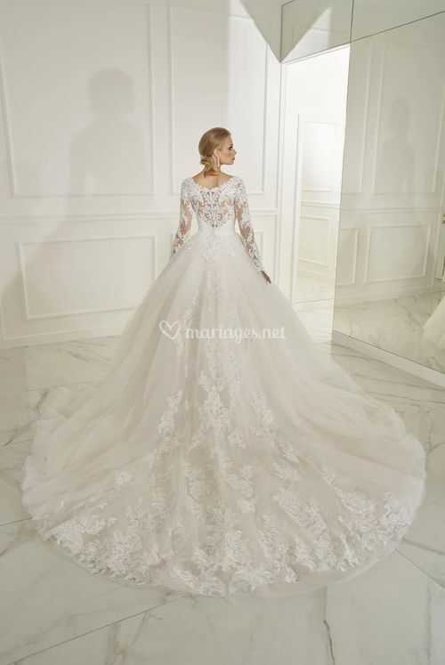 Alessia, Elegance Sposa