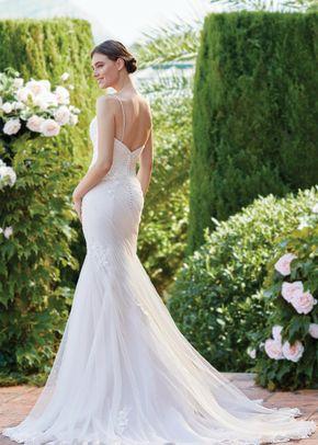 44210, Sincerity Bridal