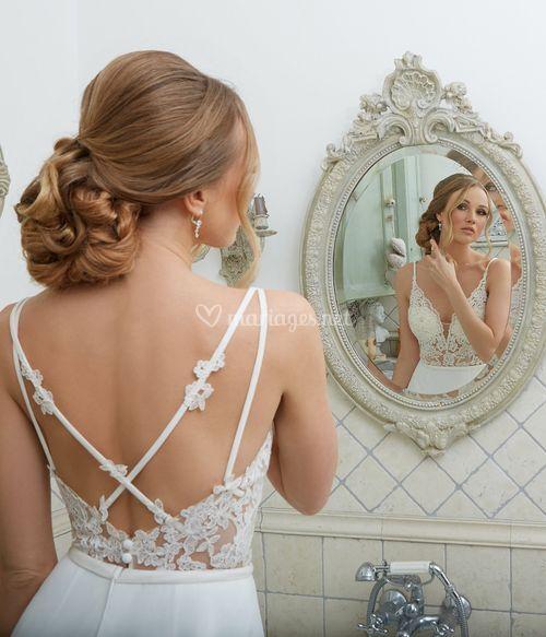 Mirabelle, Matrimonia