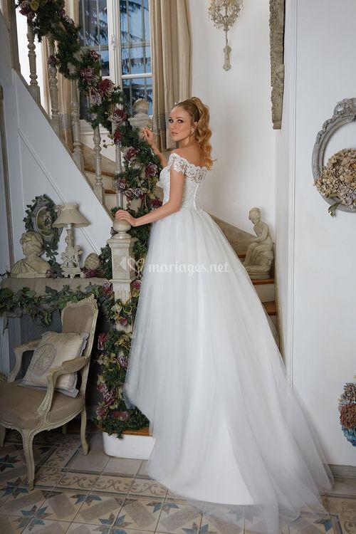 Melody, Matrimonia