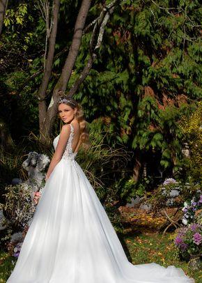Melissa, Matrimonia