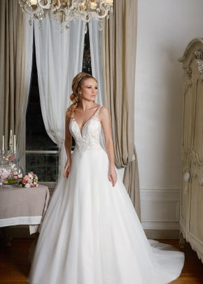Marion, Matrimonia
