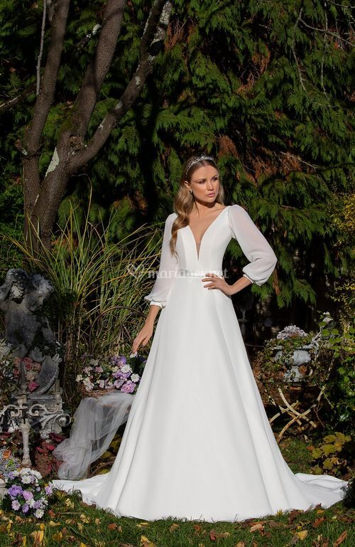 Maelia, Matrimonia