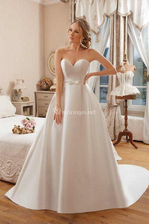 Lou, Matrimonia