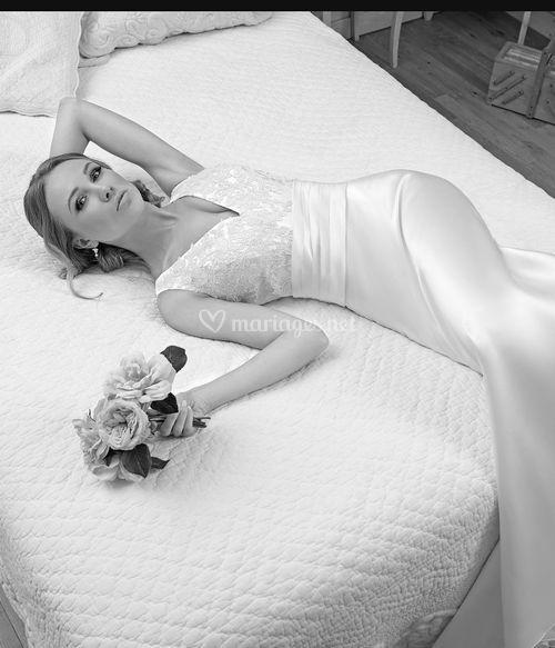 chloe, Matrimonia