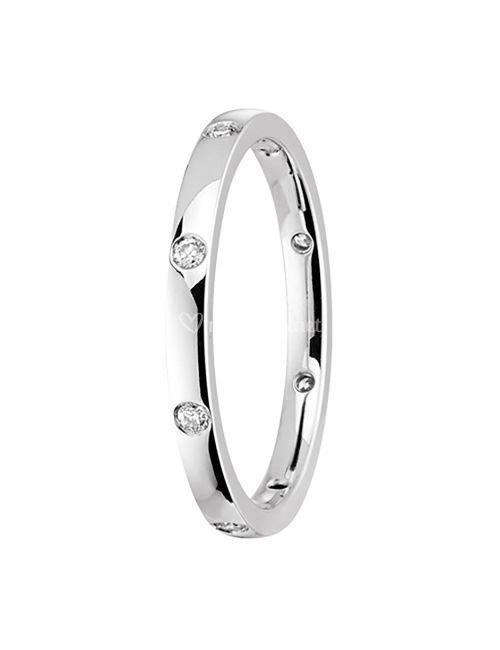 alliance acapulco diamant or blanc, OR DU MONDE