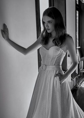 1951, Julie Vino