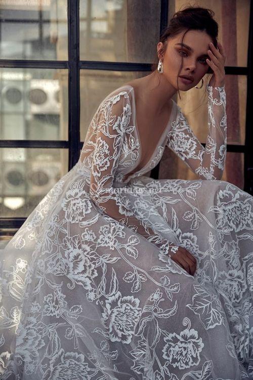 2006, Julie Vino