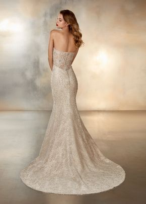 MOON KING, Atelier Pronovias