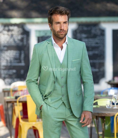 ajax summer green, Camilliano