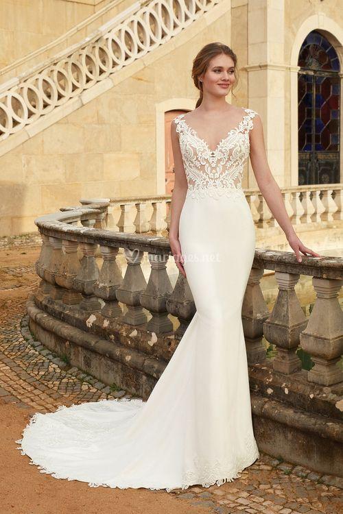 44240, Sincerity Bridal