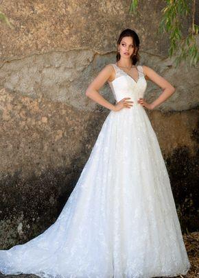 abn1729, A Bela Noiva