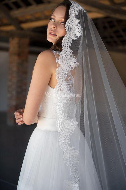 abn1726, A Bela Noiva