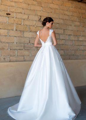 abn1742, A Bela Noiva