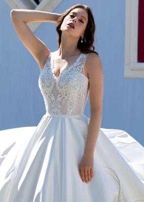abn1741, A Bela Noiva