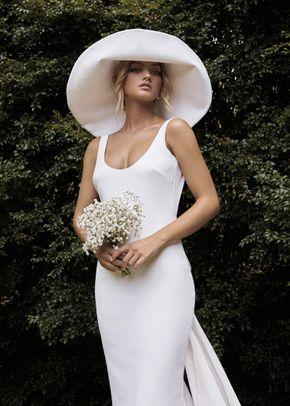 HELENA HAT, Grace Loves Lace