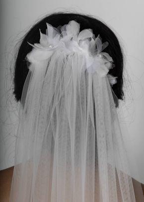 MONET VEIL, Grace Loves Lace
