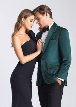 Emerald Velvet, Allure Men