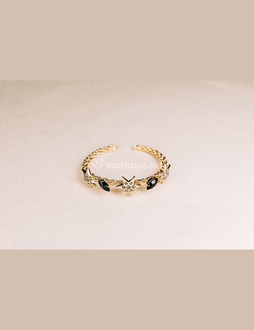 Bracelet Electra, Les Couronnes de Victoire