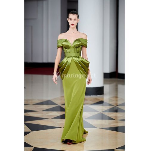 AM 015, Alexis Mabille