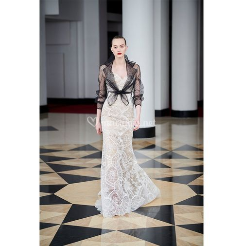 AM 002, Alexis Mabille
