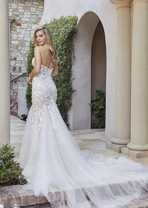 PAISLEY, Casablanca Bridal