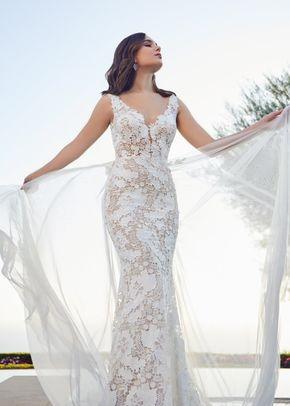 ELISHA, Casablanca Bridal