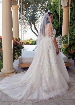 ANN, Casablanca Bridal