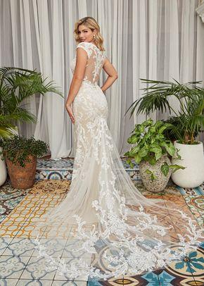 CARLEY, Beloved By Casablanca Bridal