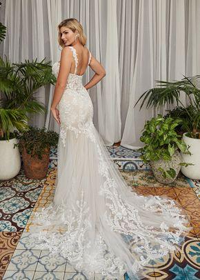 FLEUR, Beloved By Casablanca Bridal