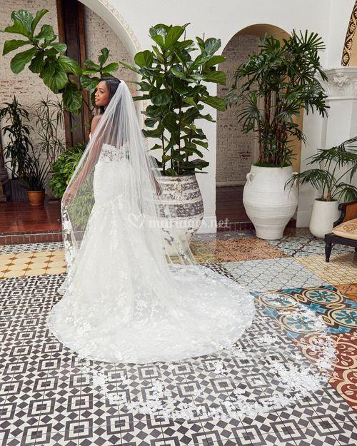MAREN, Beloved By Casablanca Bridal