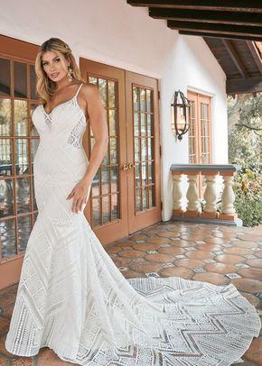 Margo, Beloved By Casablanca Bridal