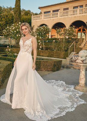 Skylar, Casablanca Bridal