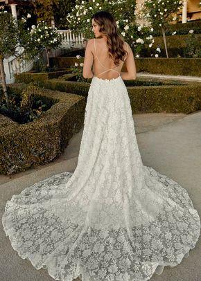 Mina, Casablanca Bridal