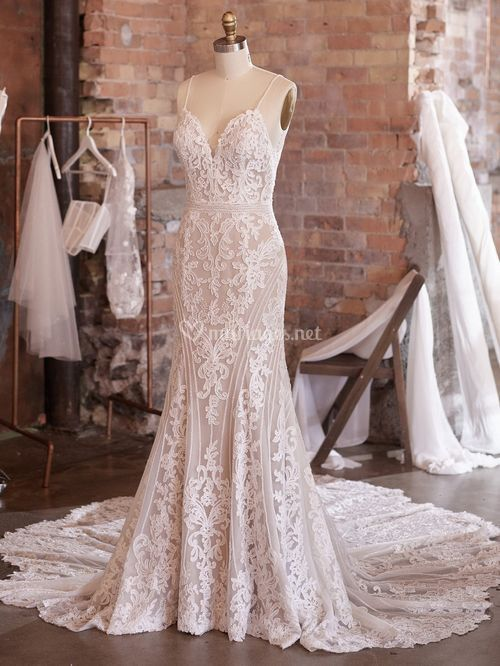 CAMBRIE, Sottero and Midgley