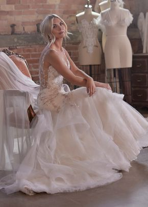 KENLEIGH, Sottero and Midgley