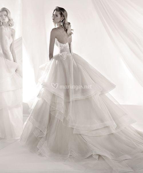 LXAB19015, Nicole Luxury