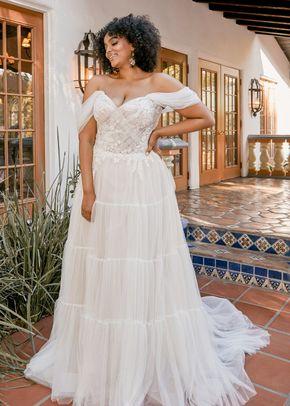 Cameron, Beloved By Casablanca Bridal
