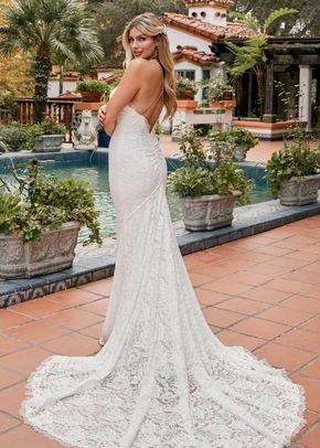 Halsey, Beloved By Casablanca Bridal