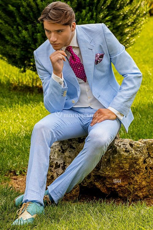 Fashion Color 1844, Ottavio Nuccio Gala
