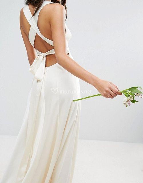10, Asos Bridal