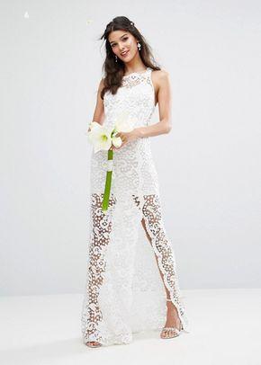 13, Asos Bridal